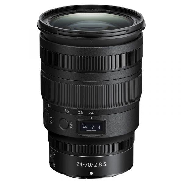 Nikon Z 24-70mm F2.8S