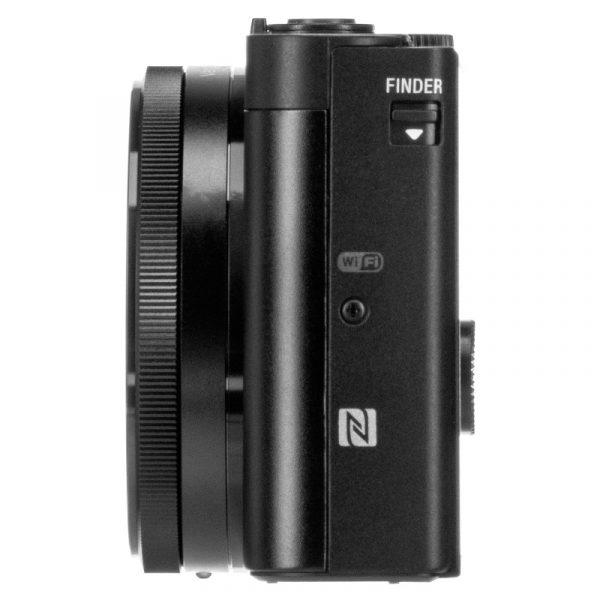 Sony HX99 Black