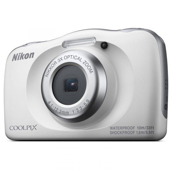 Nikon Coolpix W-150 White