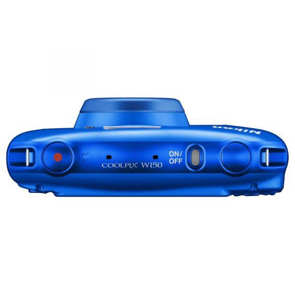 Nikon Coolpix W-150 Blue