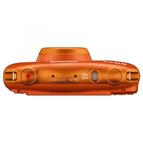 Nikon Coolpix W-150 Orange