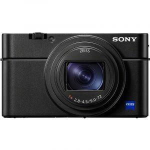 Sony  RX 100 Mark VII G Bundling With ECM XYST1M