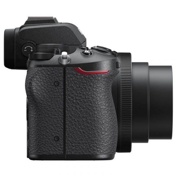 Nikon Z50 Kit 16-50mm + 50-250mm