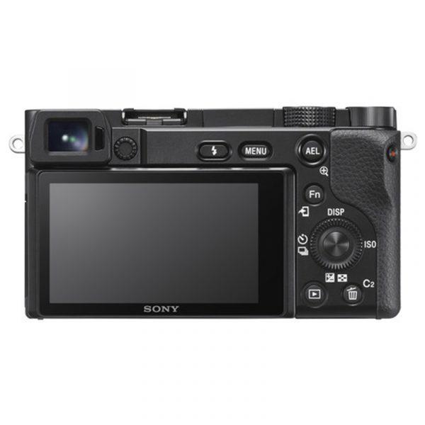 Sony A6100L Kit 16-50mm Black