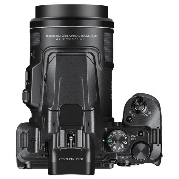 Nikon Coolpix P-950 Black
