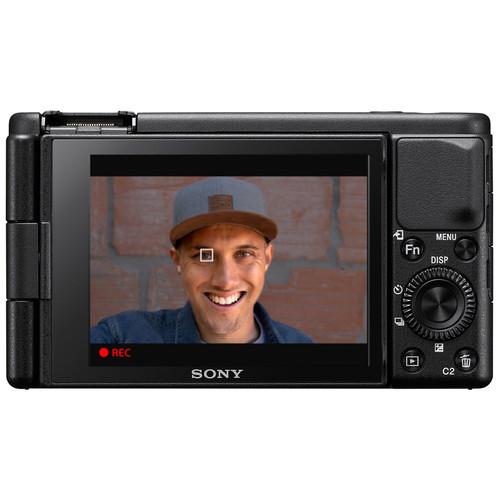 Sony ZV-1 Black