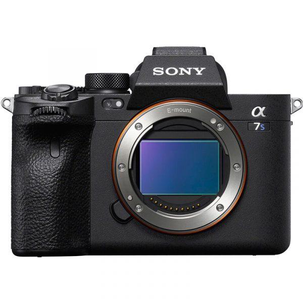 Sony A7 S III Body Only