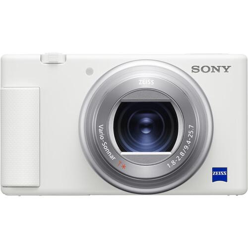 Sony ZV-1 White