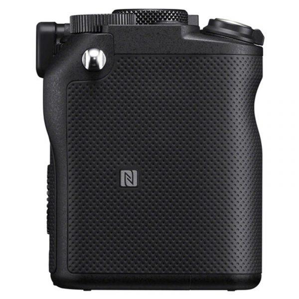 Sony A7 C Kit 28-60mm Black