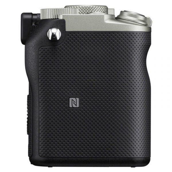 Sony A7 C Kit 28-60mm Silver