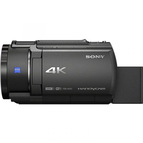 Sony FDR AX-43