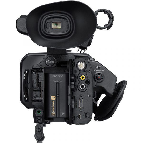 Sony PXW Z-150