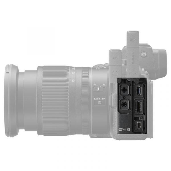 Nikon Z6 II Body Only