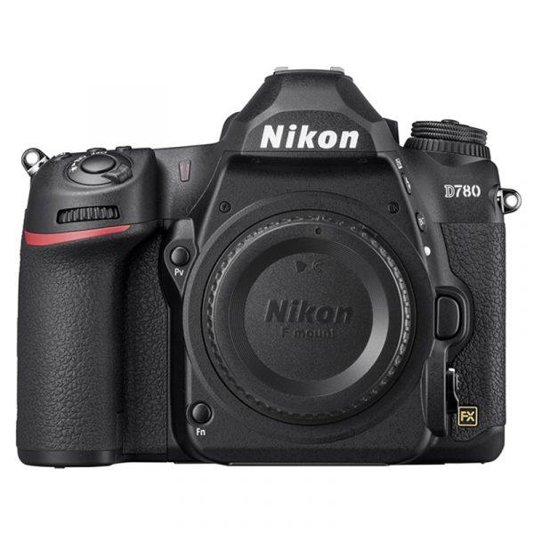 Nikon D780 Body Only Black