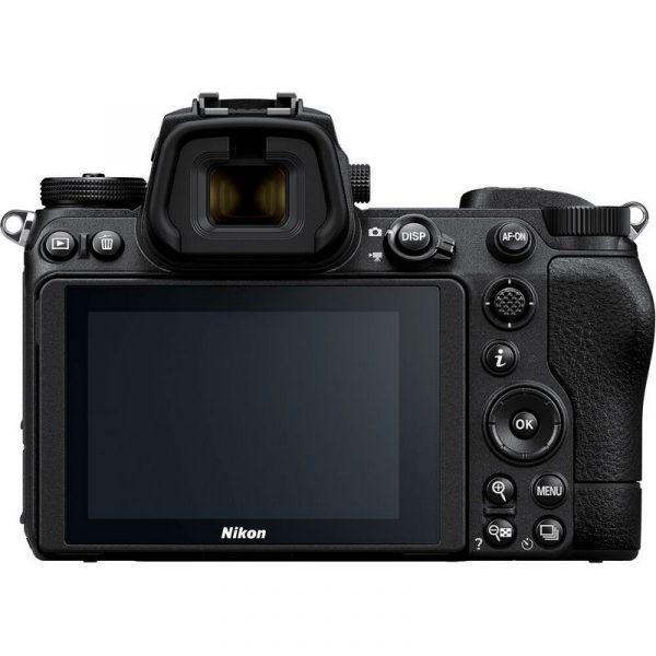 Nikon Z7 II Body Only