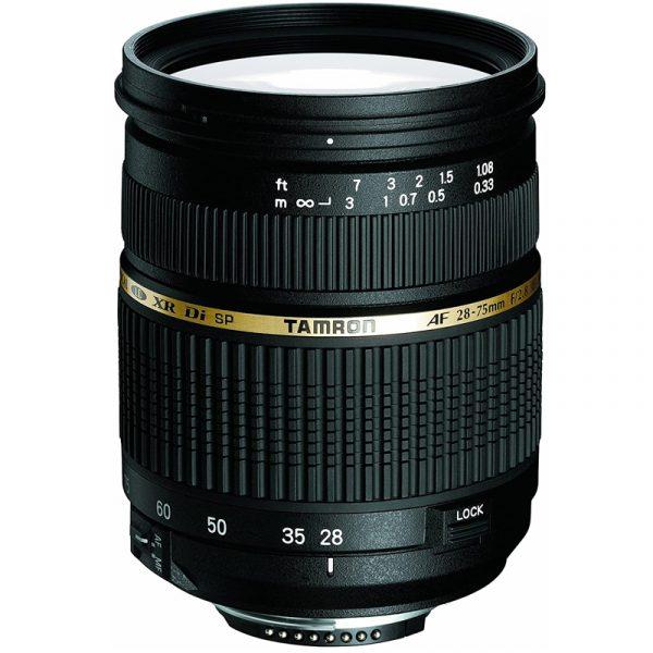 Tamron 28-75mm F2.8 DI LD IF For Nikon
