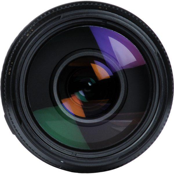 Tamron 70-300mm F4-5.6 DI LD Macro For Canon