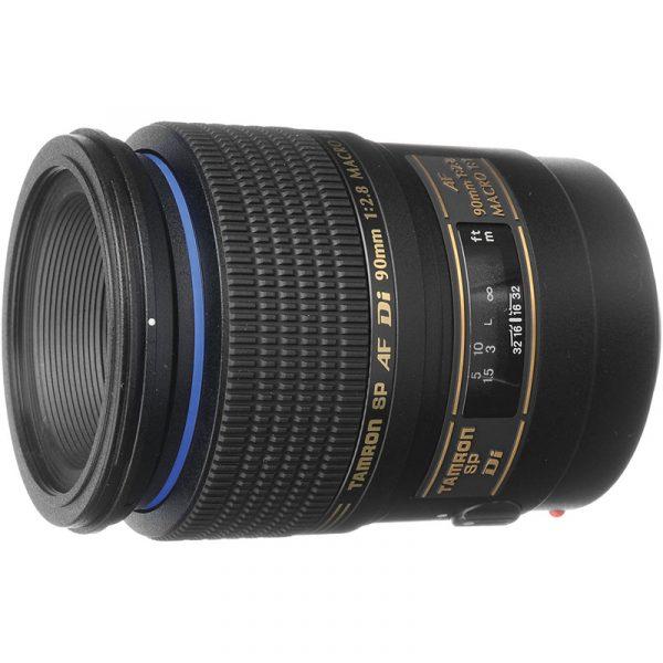 Tamron 90mm F2.8 Macro For Canon