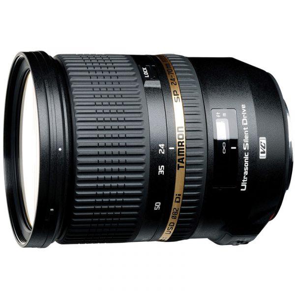 Tamron 24-70mm F2.8 VC USD For Nikon