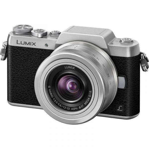 Panasonic Lumix GF-7K Kit 12-32 Silver