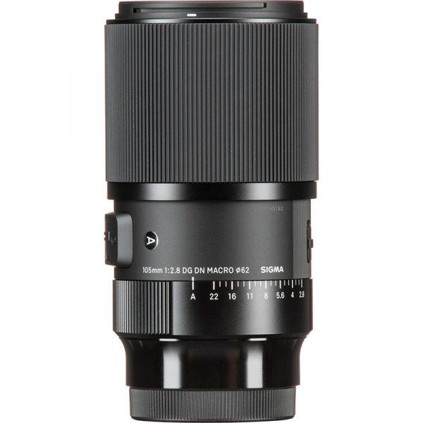 Sigma 105mm F2.8 DG DN Macro For Leica