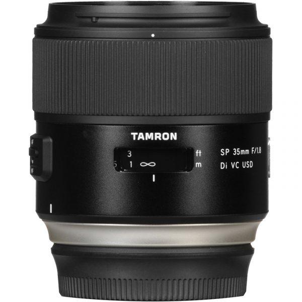 Tamron 35mm F1.8 VC USD For Nikon