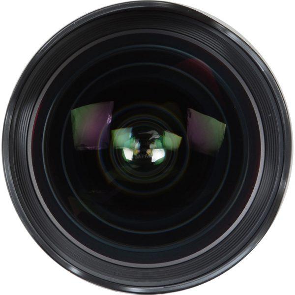Sigma 20mm F1.4 DG (A) For Nikon