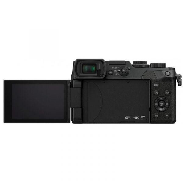 Panasonic Lumix GX-8 Body Only Black
