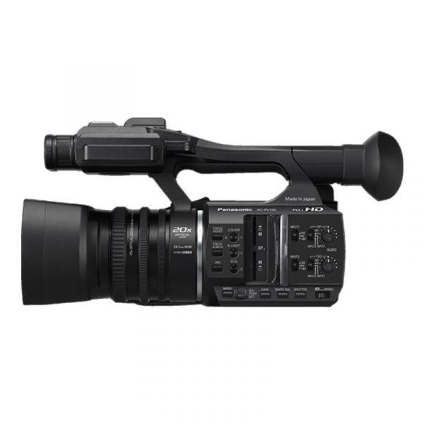 Panasonic PV-100 Black