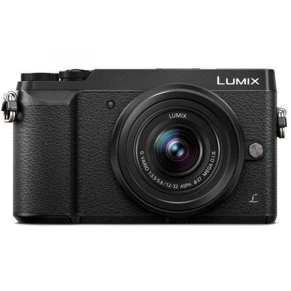 Panasonic Lumix GX-85 Kit 12-32 Black