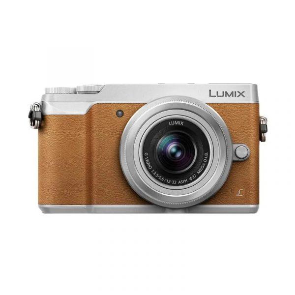 Panasonic Lumix GX-85 Kit 12-32 Brown
