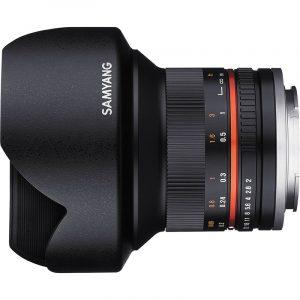 Samyang 12mm F2 For Sony E-Mount