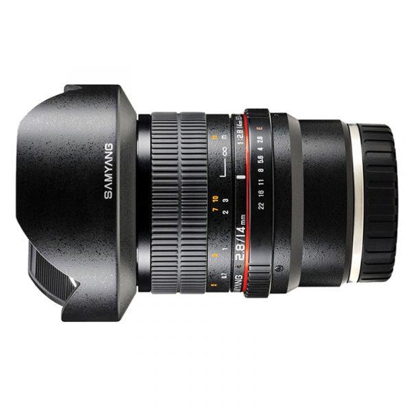 Samyang 14mm F2.8 For Sony E-Mount