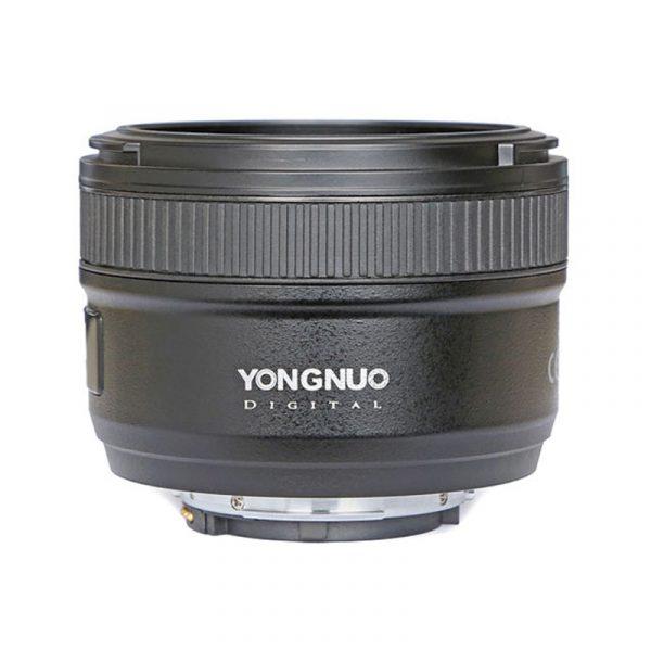 Yongnuo 50mm F1.8 For Nikon