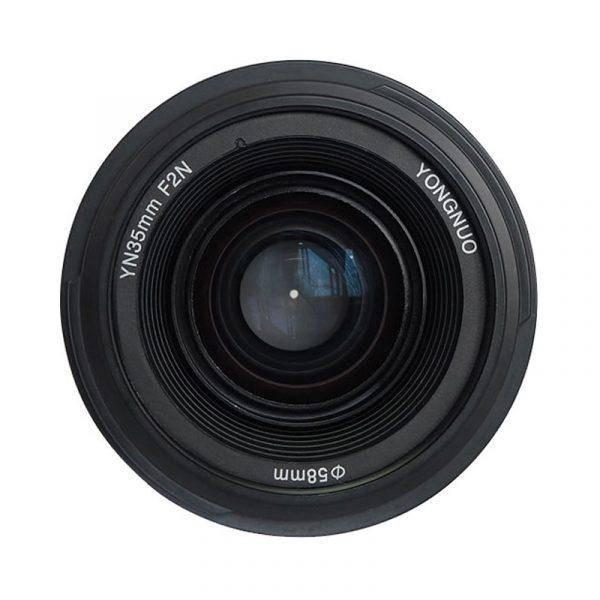Yongnuo 35mm F2 For Nikon