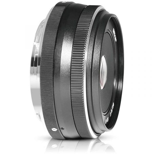 Meike 28mm F2.8 For Panasonic Olympus