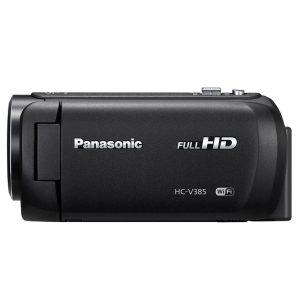 Panasonic V-385 Black