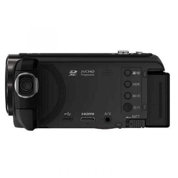 Panasonic w-585 Black