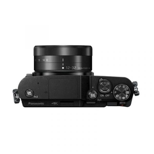 Panasonic Lumix GF-9K kit 12-32-Black