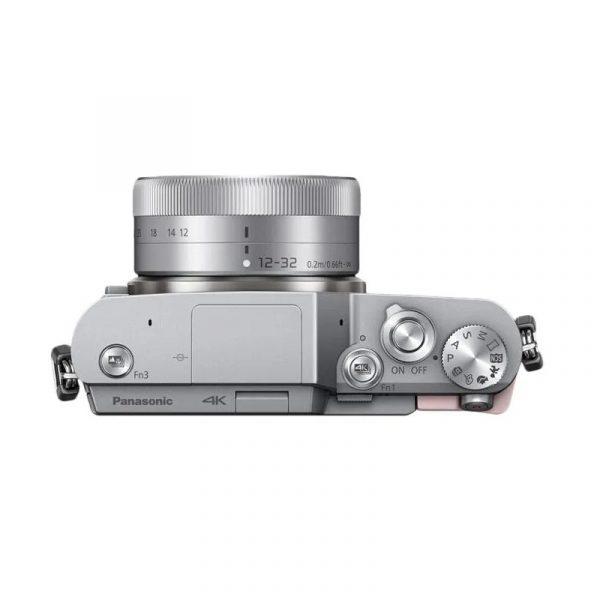 Panasonic Lumix GF-9K Kit 12-32 Pink