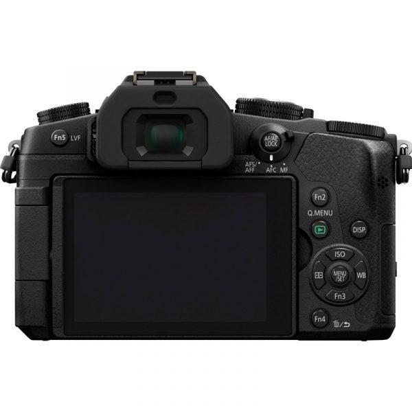 Panasonic Lumix G-85 Kit 14-42 Black