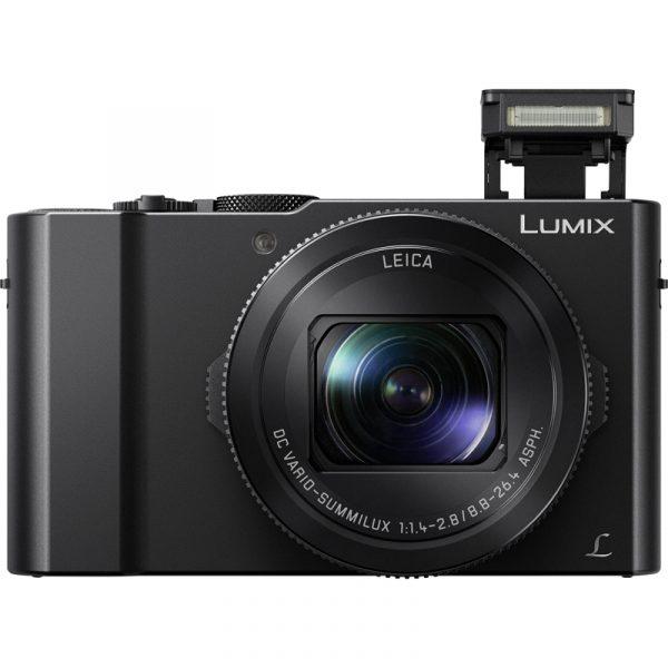 Panasonic Lumix LX-10 Black