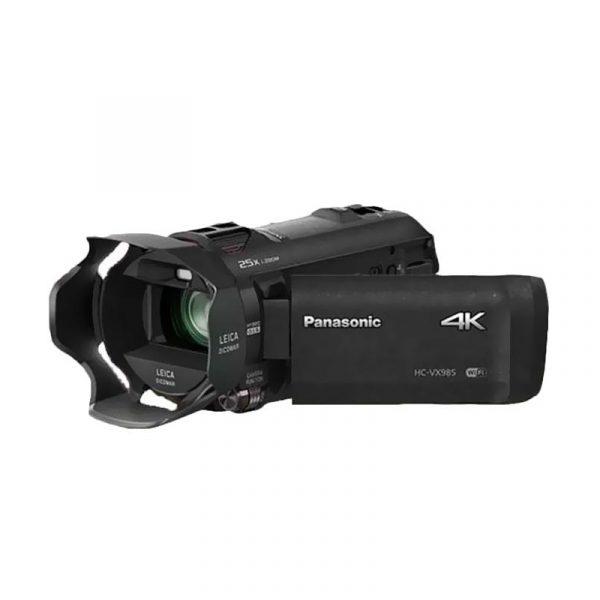 Panasonic VX-985 Black