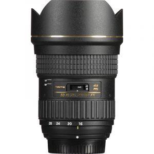 Tokina 16-28mm F2.8 Pro Fx For Nikon
