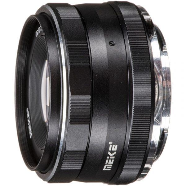 Meike 50mm F2 For Sony
