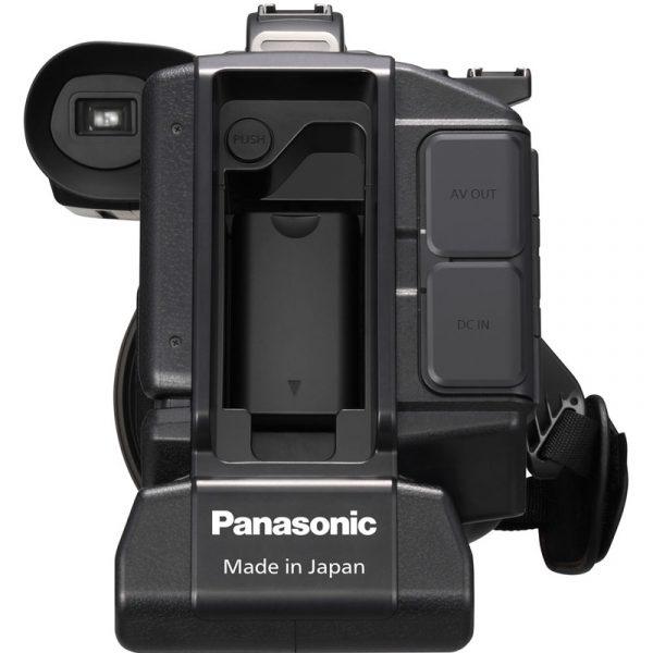 Panasonic MDH3