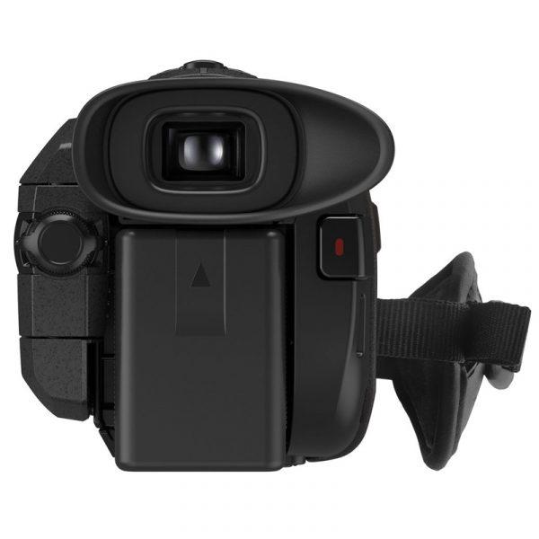 Panasonic WXF1 Black