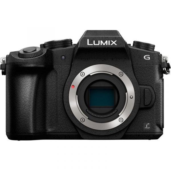 Panasonic Lumix G-85 Body Only