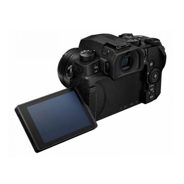 Panasonic Lumix G-95 Kit 14-42 Black
