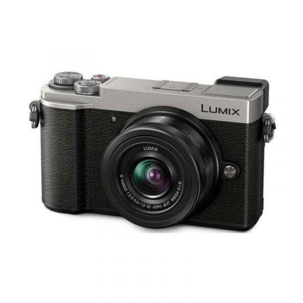 Panasonic Lumix GX-9K Kit 12-32 Silver